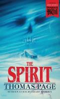 The Spirit (Paperbacks from Hell)