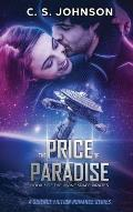 The Price of Paradise: A Science Fiction Romance Series