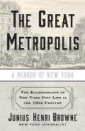 Great Metropolis A Mirror of New York