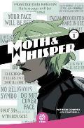 Moth & Whisper Volume 1