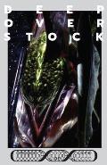 Deep Overstock Issue 10 Origin of Life