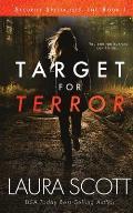 Target For Terror: A Christian Thriller