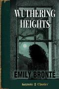 Wuthering Heights (Annotated Keynote Classics)