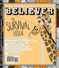 The Believer, Issue 132: October/November