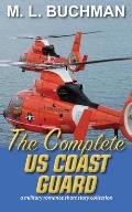 The Complete US Coast Guard: a military romance story