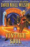 Vintage Soul: The DeChance Chronicles Volume Two