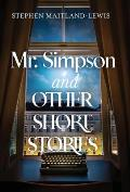 Mr. Simpson and Other Short Stories
