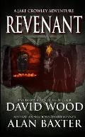 Revenant: A Jake Crowley Adventure