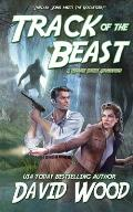 Track of the Beast: A Brock Stone Adventure