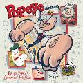 The Art of Popeye Artists and Comic Strippers': Versions of the Spinach-Eating Superhero