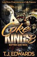 Coke Kings 3: Rotten and Rich
