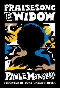 Praise Song for the Widow: (of the Diaspora - North America)