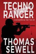 Techno Ranger: A Sam Harper Military Thriller