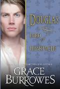 Douglas: Lord of Heartache