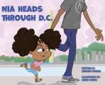 Nia Heads Through D.C.