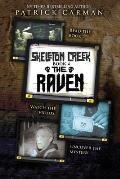 The Raven: Skeleton Creek #4 (UK Edition)