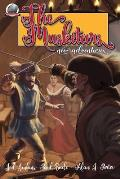 The Musketeers New Adventures