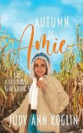 Autumn of Amie: Book Seven in The Guesthouse Girls Series