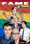 Fame: Pride: Pete Buttigieg, Anderson Cooper, Tom Daley, Freddie Mercury and Ryan Murphy