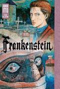 Frankenstein: Story Collection