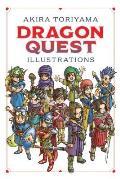 Dragon Quest Illustrations 30th Anniversary Edition