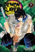 Demon Slayer: Kimetsu no Yaiba 7