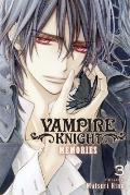 Vampire Knight Memories Volume 3