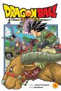 Dragon Ball Super Volume 6