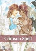 Crimson Spell, Vol. 6, Volume 6