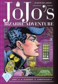 JoJos Bizarre Adventure Part 4 Diamond Is Unbreakable Volume 2