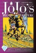 JoJos Bizarre Adventure Part 4 Diamond Is Unbreakable Volume 3