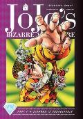 JoJos Bizarre Adventure Part 4 Diamond Is Unbreakable Volume 06
