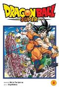 Dragon Ball Super Volume 8