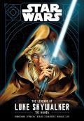 Star Wars: The Legends of Luke Skywalker--The Manga