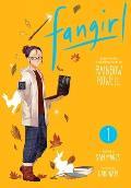 Fangirl Volume 01 The Manga