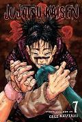 Jujutsu Kaisen Volume 07