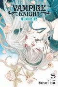 Vampire Knight Memories Volume 05