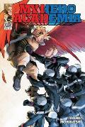 My Hero Academia Volume 27