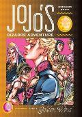 JoJos Bizarre Adventure Part 5 Golden Wind Volume 2