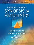 Kaplan & Sadock's Synopsis of Psychiatry