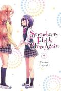 Strawberry Fields Once Again Volume 02