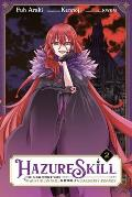 Hazure Skill The Guild Member with a Worthless Skill Is Actually a Legendary Assassin Volume 2 manga