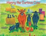 Henry the Curious Cow