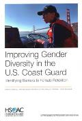 Improving Gender Diversity in the U.S. Coast Guard: Identifying Barriers to Female Retention