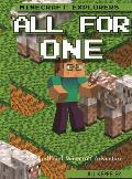 All for One: An Unofficial Minecraft(r) Adventure