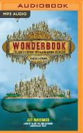Wonderbook (Revised and Expanded): The Guide to Creating Imaginative Fiction