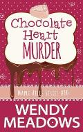 Chocolate Heart Murder