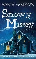 Snowy Misery