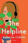 Helpline A Novel