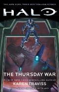Halo: The Thursday War, 12: Book Two of the Kilo-Five Trilogy